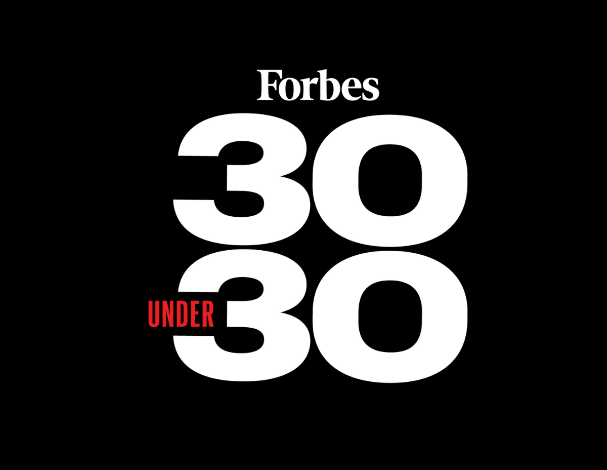 Magloy Tech Team has made it to FORBES under 30