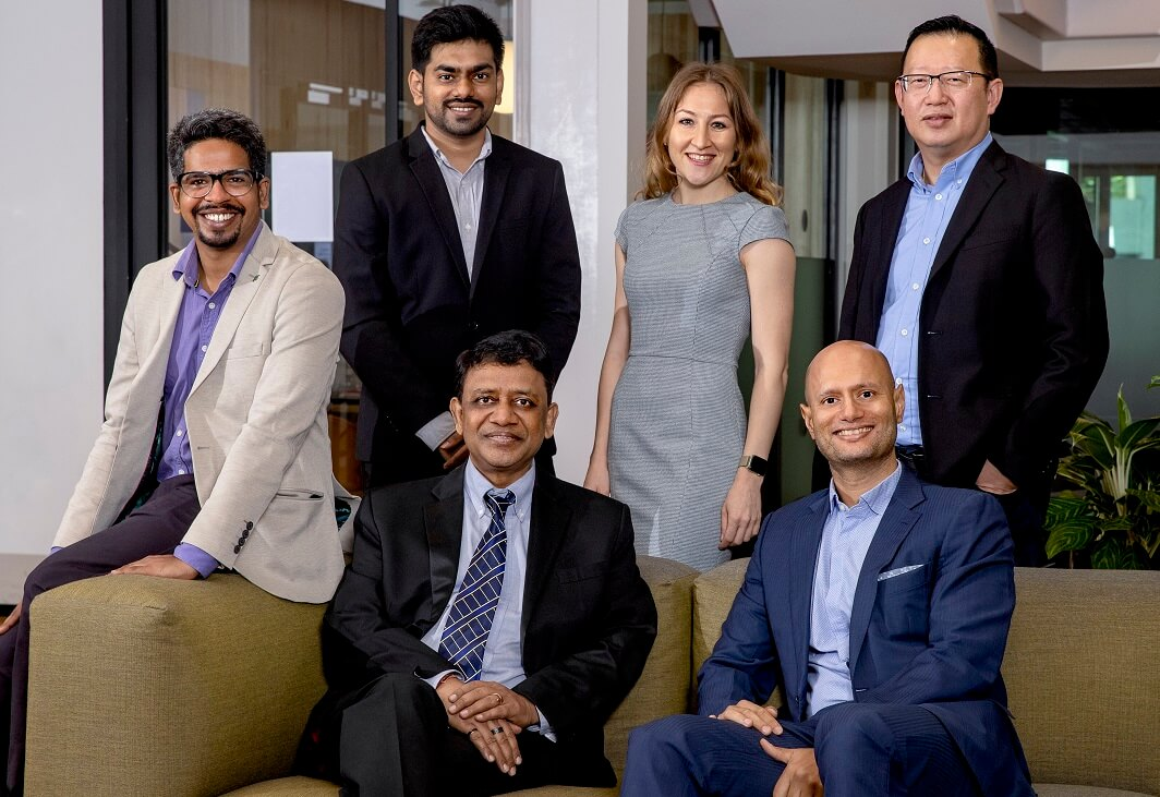 Magnesium-based bioresorbable implant technology for surgeries to SRS Life Sciences partners with NUS spin-off Magloy Tech